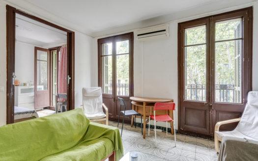 Apartamento en Las Ramblas