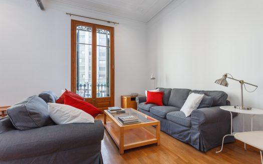 Bonito apartamento Barcelona centro