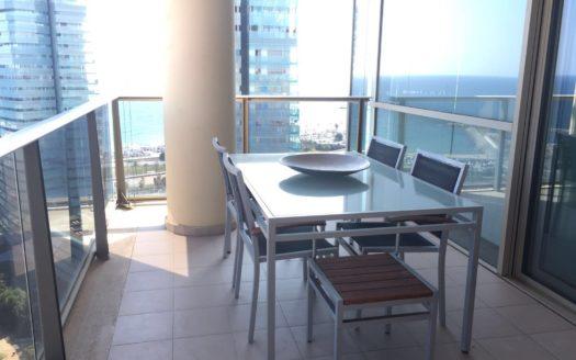 Precioso apartamento vistas al mar