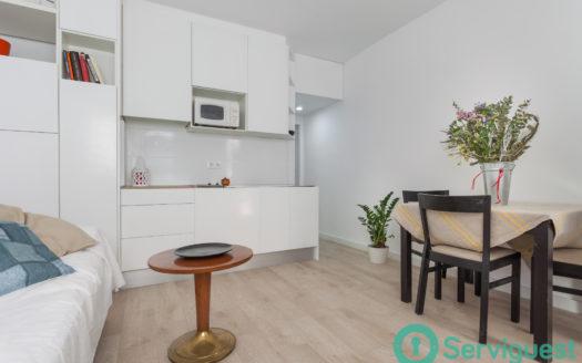 Apartamento en pleno Borne