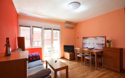 Apartemento en Gracia