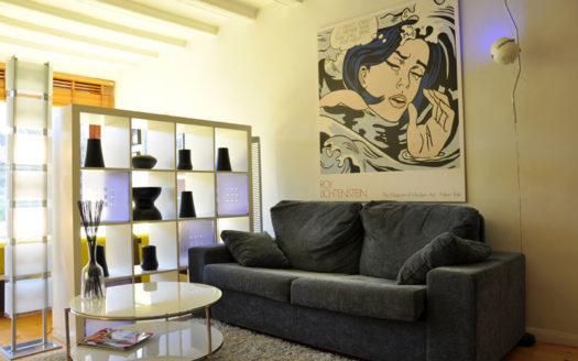 Bonito Loft Barcelona Centro