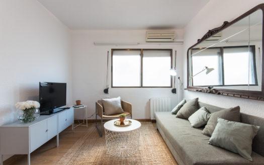 Acogedor Apartamento en Barrio Gótico