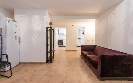 Apartamento Gótico NSF2PRAL5