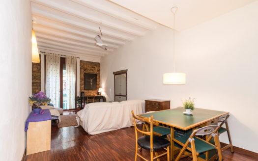 Precioso Apartamento con encanto en el Borne