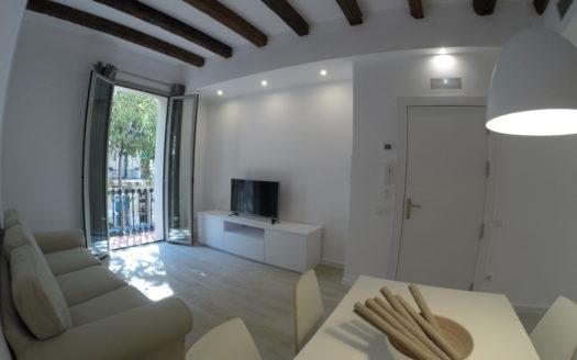 Apartamento Encants 1