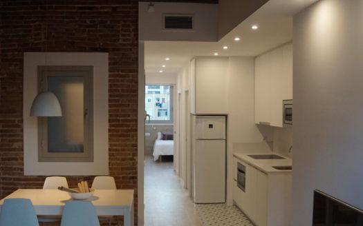 Apartamento El Clot