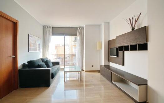 Bonito piso en Independencia