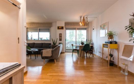 Acogedor piso en Poble Nou